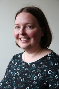 Claire Bake - Wilson Vet Group Staff Member