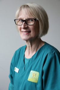 Denise Sutton - Wilson Vet Group Staff Member