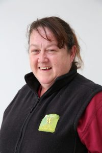 Donna Gallant - Wilson Vet Group Staff Member
