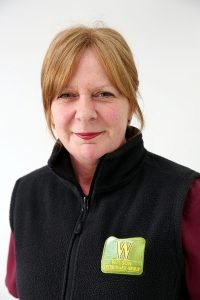 Julia Blackett - Wilson Vet Group Staff Member