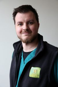 Matthew Booth - Wilson Veterinary Group Staff Member