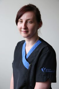 Nicola Scorer - Wilson Veterinary Group Staff Member